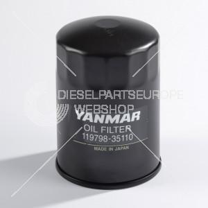 FILTER ASSY, OIL