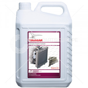 COOLANT 5L (BY SPEC)
