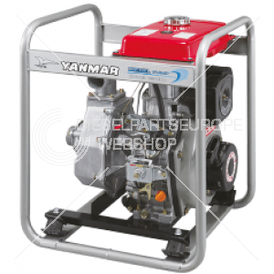 YANMAR YDP20N FRESH WATER PUMP