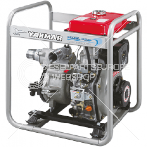 YANMAR YDP20TN TRASH PUMP