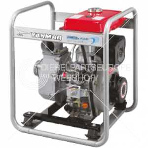 YANMAR YDP30N FRESH WATER PUMP