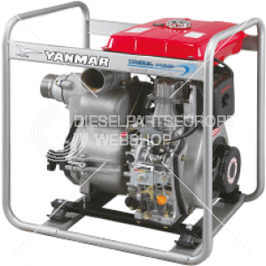 YANMAR YDP30TN TRASH PUMP