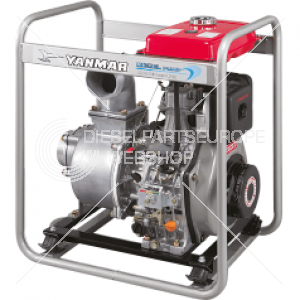 YANMAR YDP40N FRESH WATER PUMP